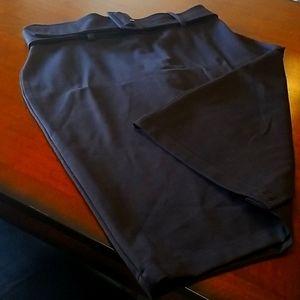 FINAL 🏷 Worthington Pencil Skirt